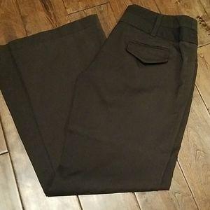 Dress Pants Brown